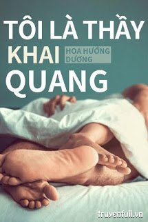 Tôi Là Thầy Khai Quang