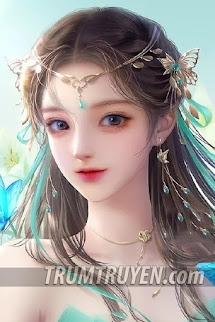 Vương Hậu Nữ Tướng Cung